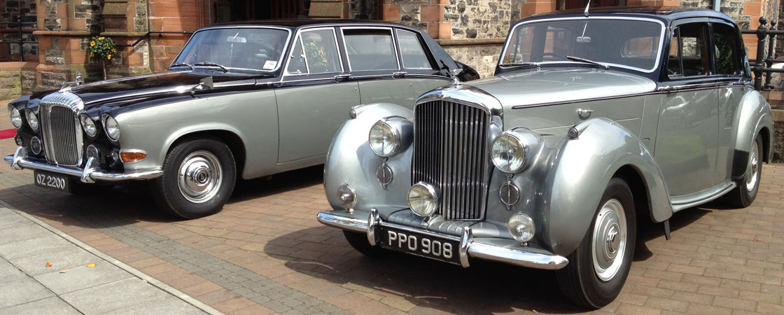Bentley wedding car hire northern ireland